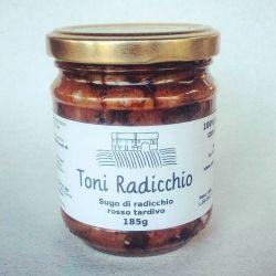 Toni Radicchio & Zucca3,90€/pz.