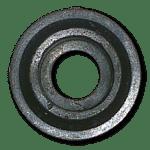 Aprilia Caponord ETV1000 Rally-Raid & RST Futura clutch system master & slave seals