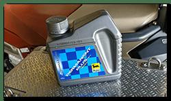Aprilia Caponord ETV1000 Rally-Raid Agip Permanent Plus coolant (Antifreeze)