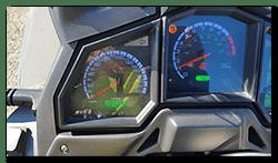 Aprilia Caponord ETV1000 Rally-Raid hits 88,888 miles