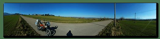 Aprilia Caponord ETV1000 Rally-Raid Abruzzo Gran Sasso