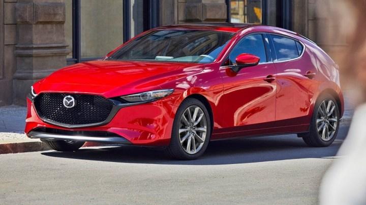 El nuevo Mazda 3 2019 es más caro que antes