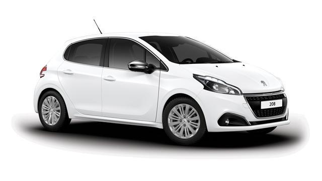 Peugeot está liderando oficialmente el regreso de los automóviles franceses a los Estados Unidos