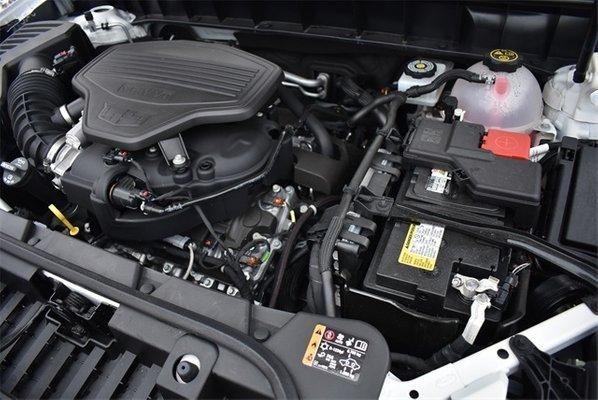 Cadillac se prepara para cambiar el nombre de sus motores
