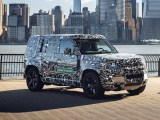 Defender 2020 Land Rover