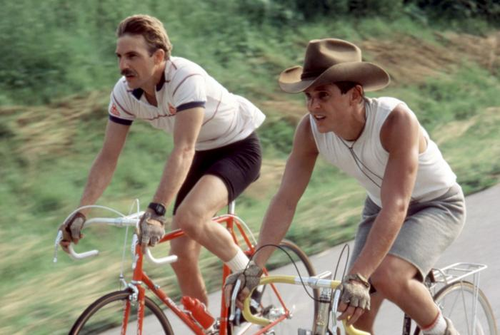CapoVelo com | Costner's Bicycle from