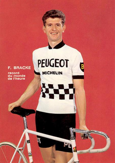 1974 Bracke