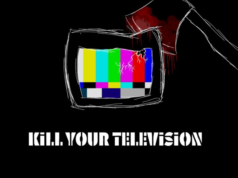 kill_your_television__doodle__by_theaceofhots-d8od4rc
