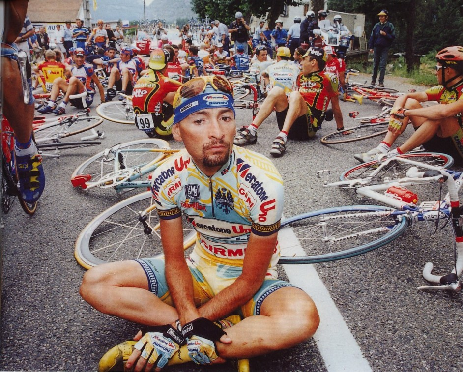 The-legendry-Marco-Pantani