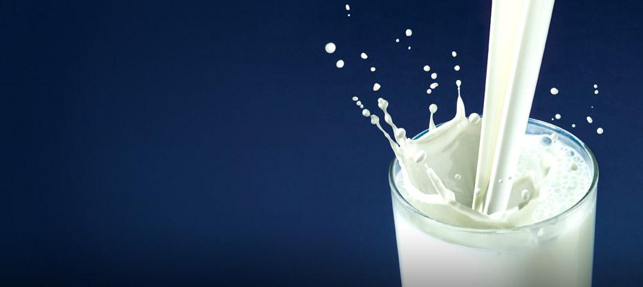 home-milk