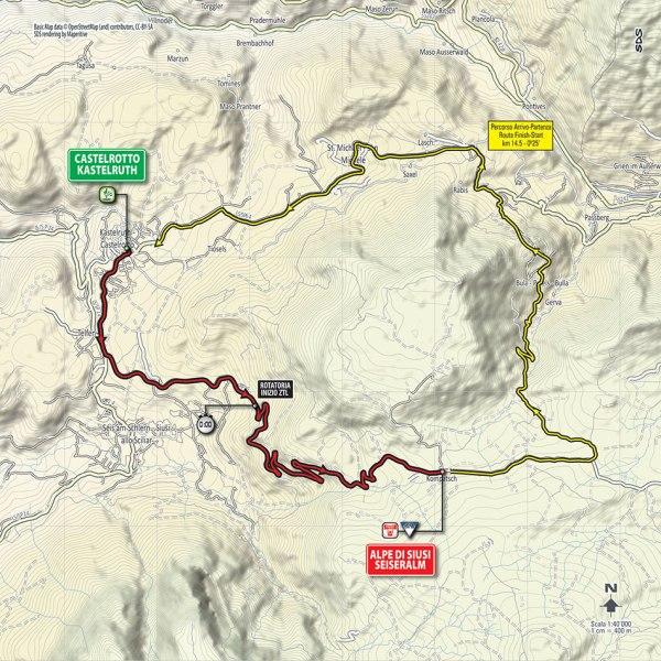Giro-dItalia-2016-Stage-15-CastelrottoKastelruth-to-Alpe-di-SiusiSeiseralm-ITT-route-map