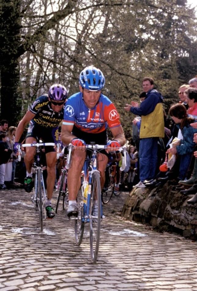 Steve Bauer Flandres