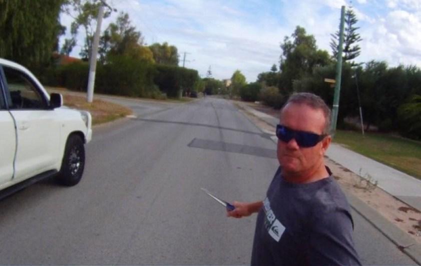 Driver-threatens-cyclist-640x405