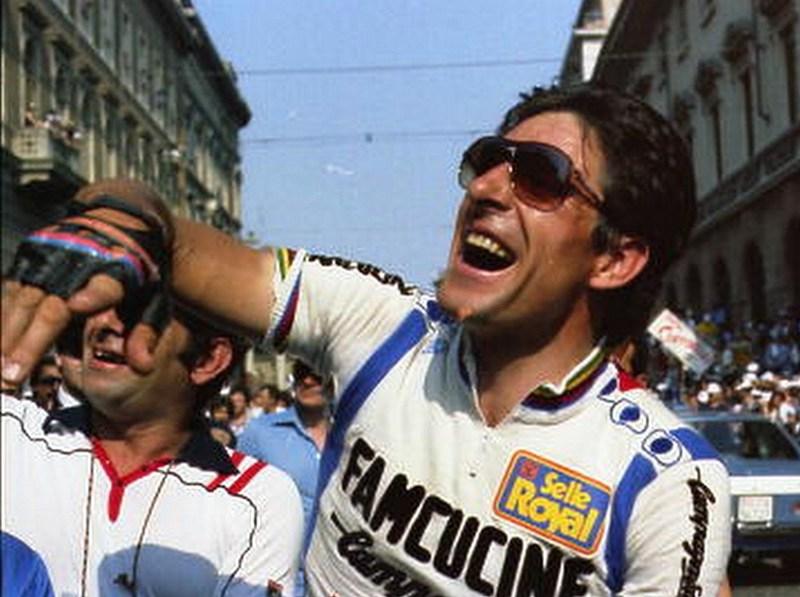 francesca moser 1981 aviator sunglasses giro ditalia