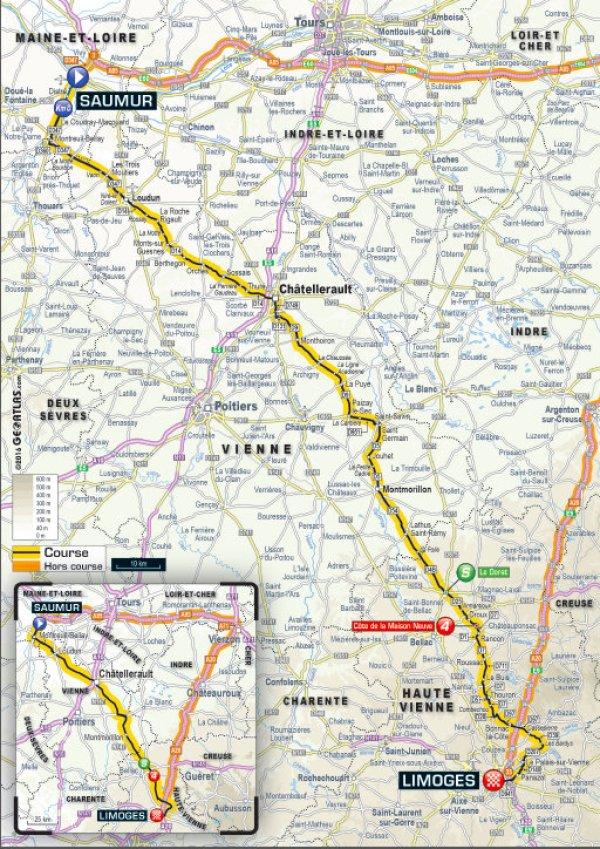tour_de_france_2016_stage_4_map