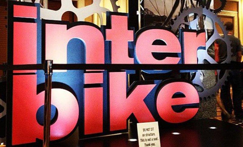 interbike-sign