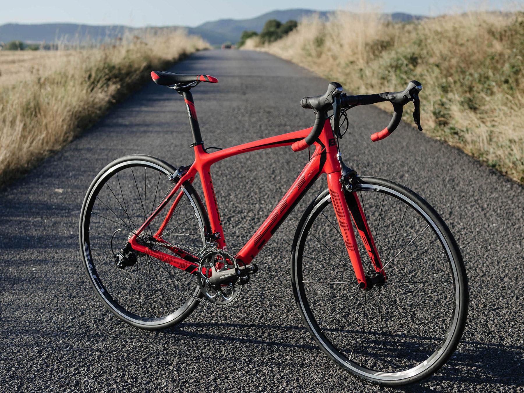 Capovelo Com Bh Launches New Fusion Range Of Endurance Bikes