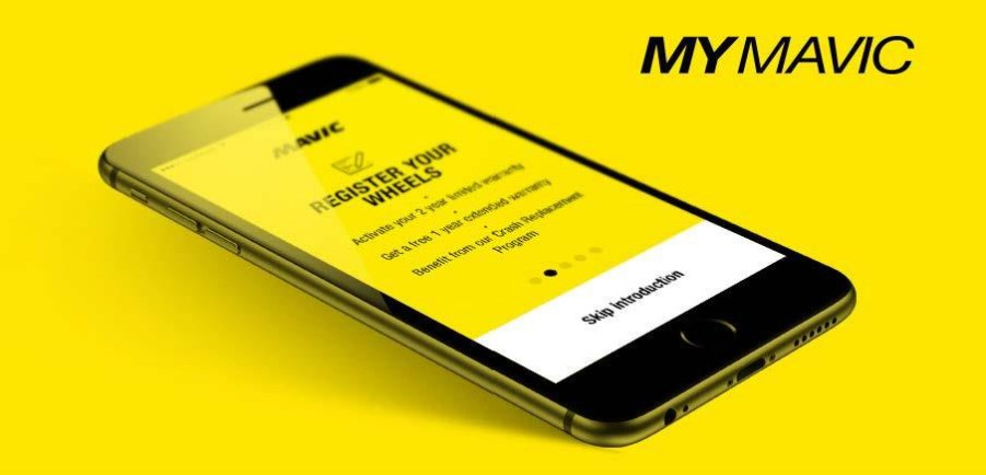 Mavic-App