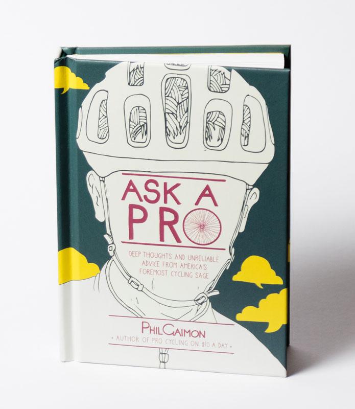 Ask a Pro by Phil Gaimon