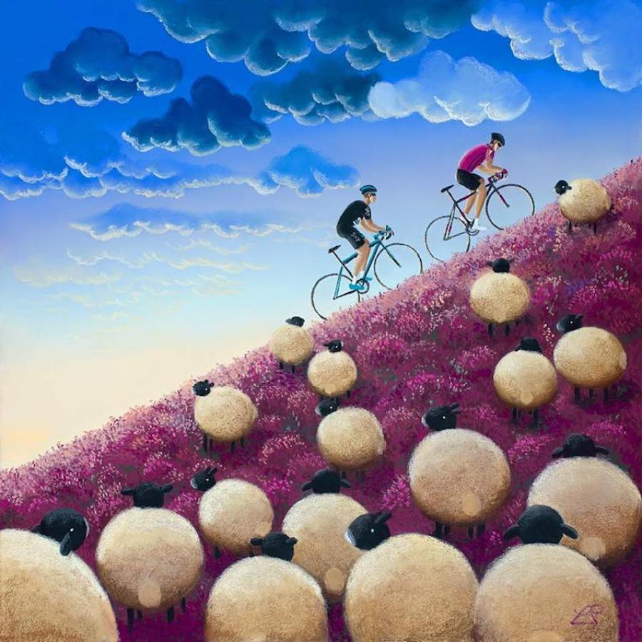 lucy-pittaway-cycling_art_urbancycling_5