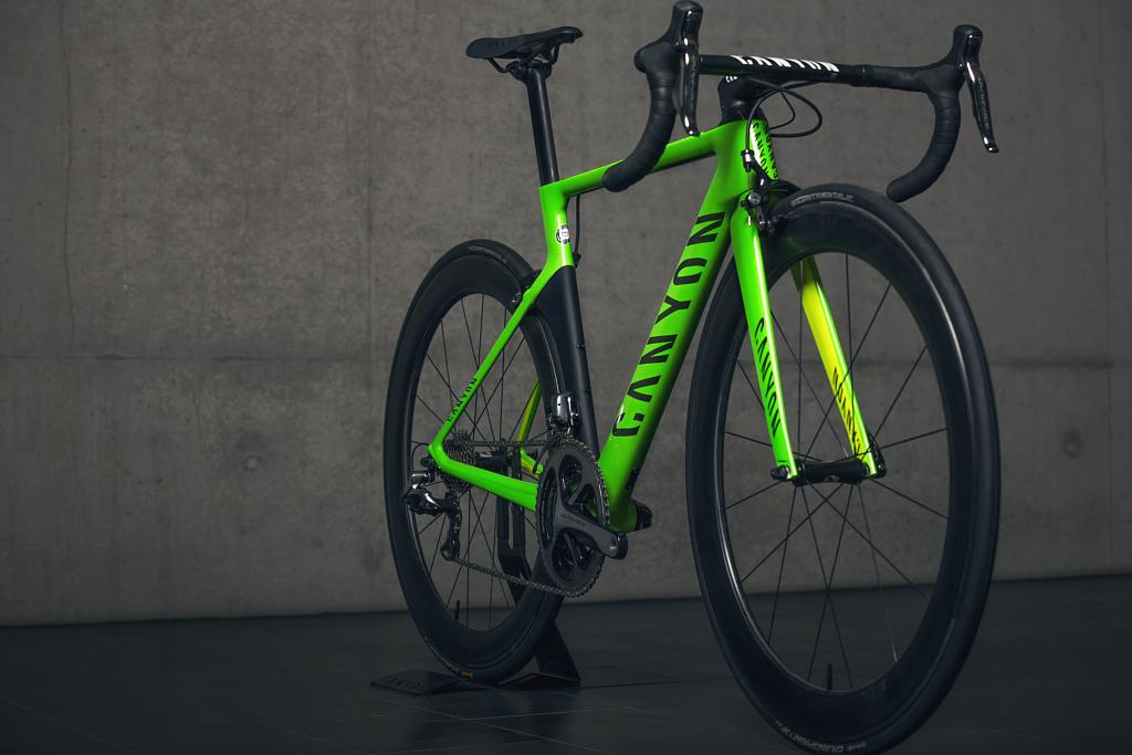 CapoVelo com | Canyon Bikes Officially Opens Online Sales in the USA