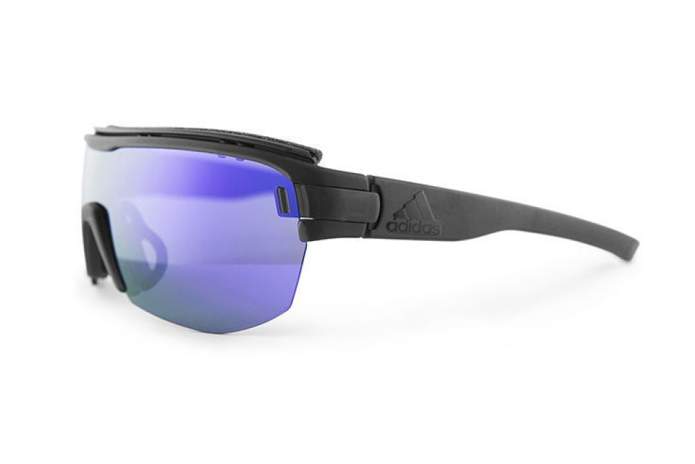 41cab5ffd476 Whether exploring new roads or rolling up to the start line, Adidas says  its new cycling specific Zonyk Aero Midcut glasses offer the protection and  ...