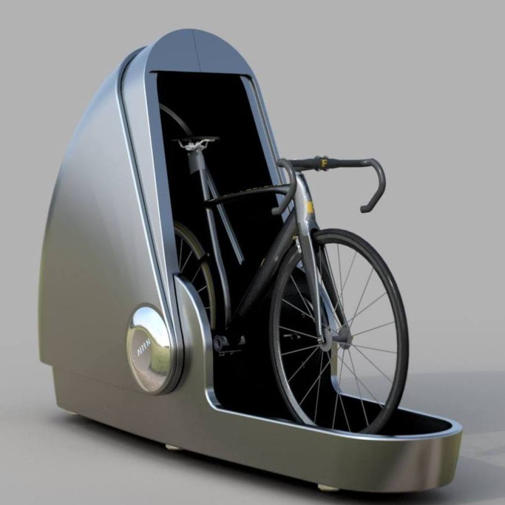 Image result for Alpen Bike Capsule