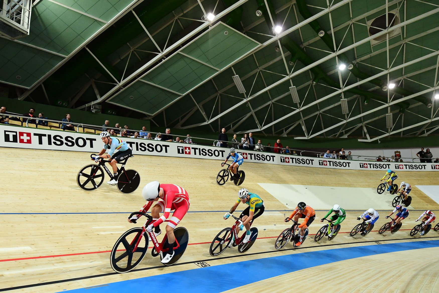 World Cup 2020 Calendar.Capovelo Com Uci Announces 2019 2020 Track Cycling World Cup Calendar