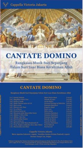 FA_CD_Cantate Domino