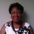 Margaret Mitchell-Rivers : Treasurer
