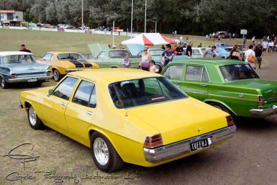 Just a selection from the FX-HZ Holden club