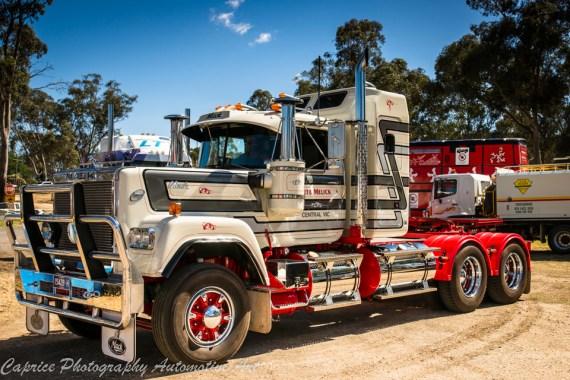 mack superliners, australian trucks, australian macks