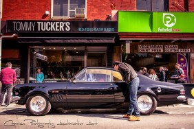 tough monaro