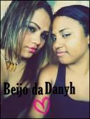 Eu e irmã Rafaela
