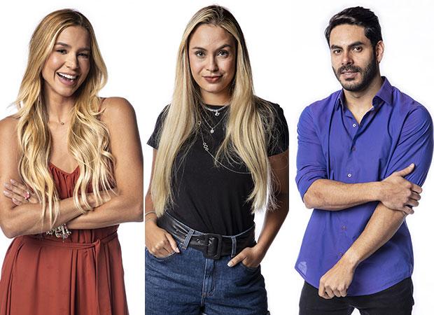 Enquete BBB21: Kerline, Sarah ou Rodolffo? Vote em quem deve sair | Capricho