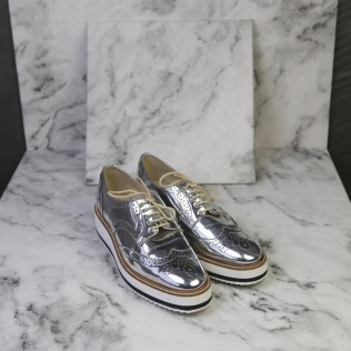Sapato #ZARA (37) R$89