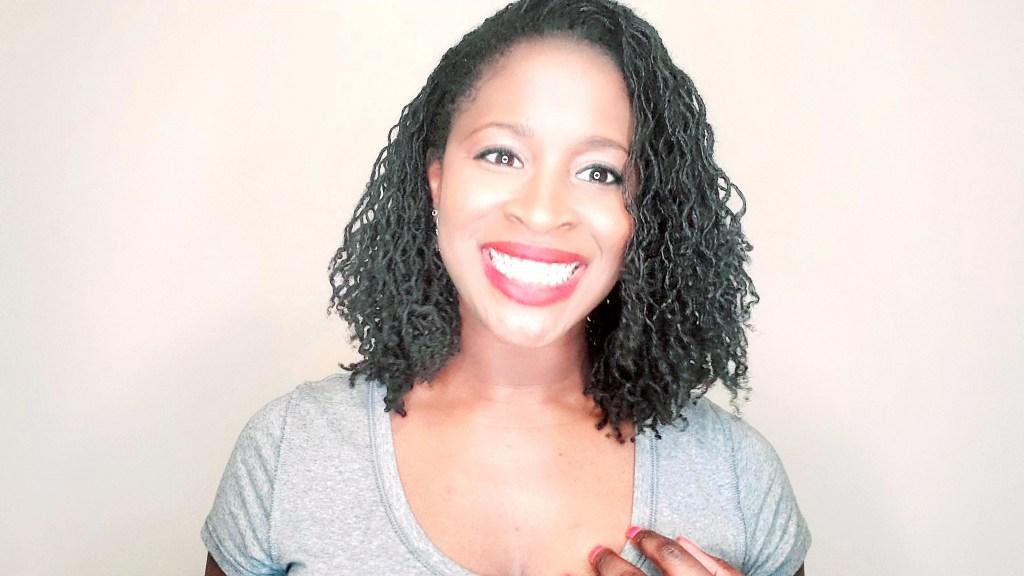 Cynthia Lee, Confidence & Life Coach