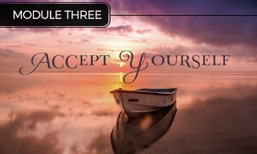 Authentic Self Module 3