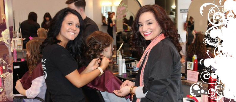 Cosmetology Associate Degree Program in Iowa