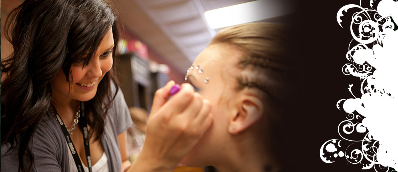 Beauty School Continuing Education in Iowa