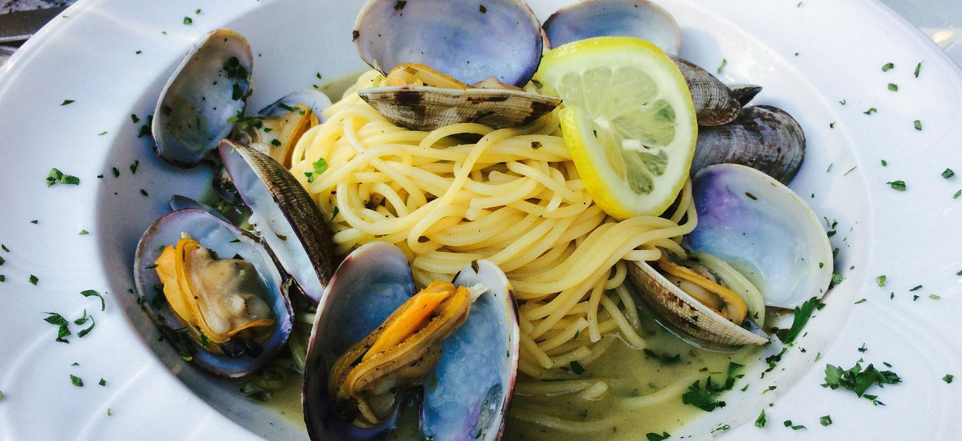 Capri Restaurant Mclean Va Menu