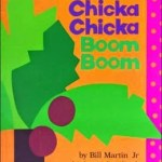 Chicka Chicka Boom Boom Meals & Activities-Guest Post