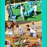 Kidspace Musem in Pasadena, California