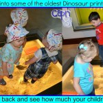 Natural History Museum, Los Angeles-Sunshine Kids California Blog Hop