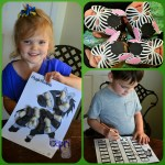 Animal Trackers-Review and Giveaway