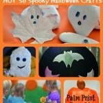 Ghosts, Bats & Pumpkins…Oh my!