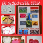 Valentine's Day Card Ideas for Children of All Ages