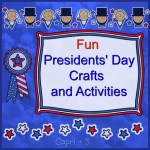 Fun Presidents' Day Crafts and Activities