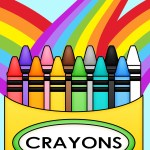 Potential Is A Box Of Crayons-Helping Children to Understand And Use Their Potential