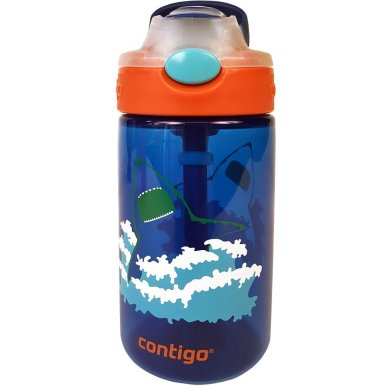 Contigo Autospout Water Bottle for Kids